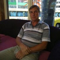 виктор, 65 лет, Телец, Люберцы