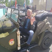 Андрей 37 Томск