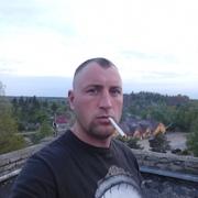 Юрій 30 лет (Рак) Клесов