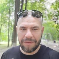 Дмитрий, 37 лет, Козерог, Москва