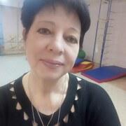 Тамара, 59 лет, Овен