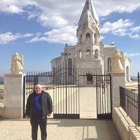 ЭДУАРД, 51 год, Весы, Москва