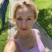 Ольга 37 Москва