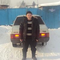 Киселёв Геннадий, 42 года, Скорпион, Каратузское