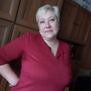 Ольга Ефимцева 42 Иркутск