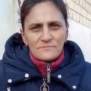Таня Шейко 45 Лозовая