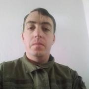 Олександр 23 года (Рак) Казанка