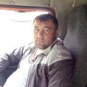 Андрей 35 Новосибирск