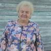 Людмила, 62, г.Красноборск