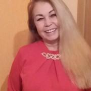Елена 57 лет (Рак) Якутск