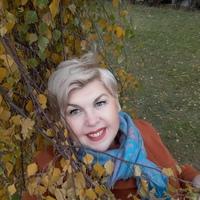Марина, 52 года, Водолей, Санкт-Петербург