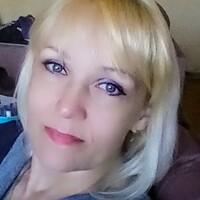 Анна, 43 года, Телец, Заволжье