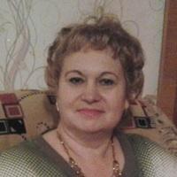 Римма, 59 лет, Овен, Владивосток