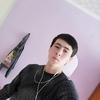 Давлат Эргашев, 20, г.Хабаровск