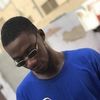 Isaac Quansah, 24, London