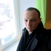 Знакомства в Ульяновске с пользователем Александр 30 лет (Стрелец)