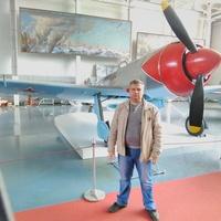 юрий, 47 лет, Водолей, Москва
