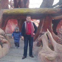Натик  Гасанов, 49 лет, Дева, Баку