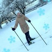 Татьяна 55 лет (Стрелец) на сайте знакомств Верхнедвинска