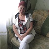Фаина, 60 лет, Рыбы, Томск