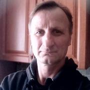 игорь 53 года (Водолей) Красноярск