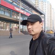 Ibrohimjin Yahyoev 31 Оренбург