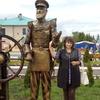 Нина, 55, г.Новочебоксарск