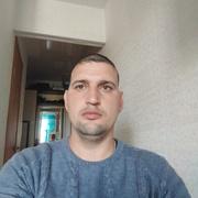 Андрей 35 Лучегорск