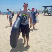 Anton, 38 лет, Рак, Кишинёв