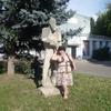 Галина Данилова, 60, г.Суздаль