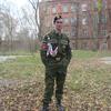 МИХАИЛ, 25, г.Яхрома