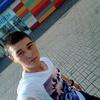 Аман, 18, г.Новосибирск