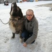Пётр 38 Новосибирск
