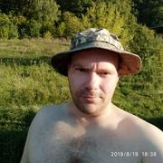Oleg 36 лет (Овен) Воскресенск