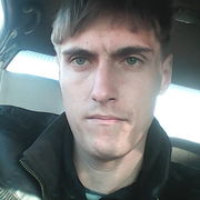Андрей 26 Южно-Сахалинск
