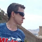 Сергей 34 года (Овен) хочет познакомиться в Муроме