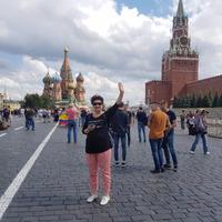 Нина, 66 лет, Овен, Москва