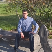 Дмитрий 41 Екатеринбург