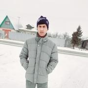 Сафаров Мухамед 24 Белоозёрский