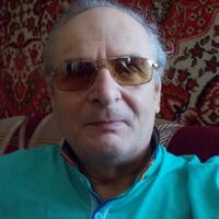 Серафим Маршалл, 68 лет, Водолей, Октябрьский (Башкирия)