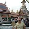 Петя, 41, г.Бангкок