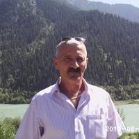 Андрей, 53 года, Козерог, Капчагай