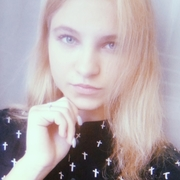 Татьяна 20 лет (Дева) Некрасовка