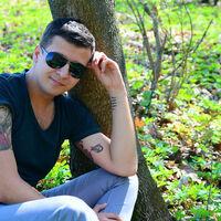 George, 40 лет, Овен, Москва