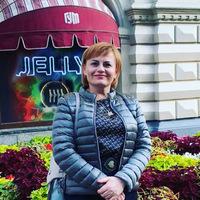 Елена, 45 лет, Скорпион, Москва