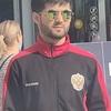 Анас, 21, г.Москва