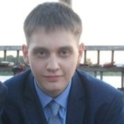 Павел 20 лет (Водолей) Шелехов