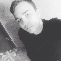 Олег, 23 года, Водолей, Санкт-Петербург