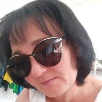 Лейсана, 41 год, Весы, Москва