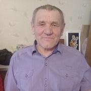 николай 62 года (Лев) хочет познакомиться в Нерехте